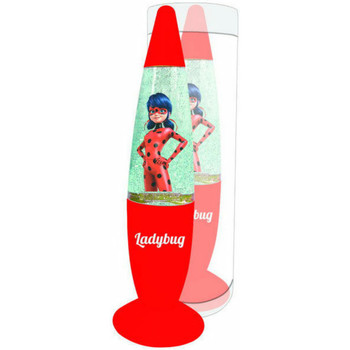 Casa Niños Lámparas de mesa Ladybug MR13-MIL001 Rojo