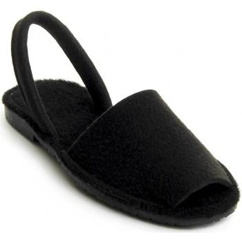 Zapatos Mujer Sandalias Northome 71952 BLACK