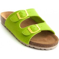 Zapatos Mujer Zuecos (Mules) Northome 71964 GREEN