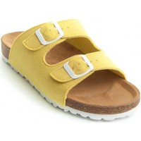 Zapatos Mujer Zuecos (Mules) Northome 71965 YELLOW