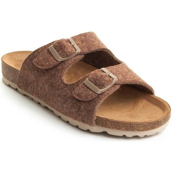 Zapatos Mujer Zuecos (Mules) Northome 71968 LEATHER