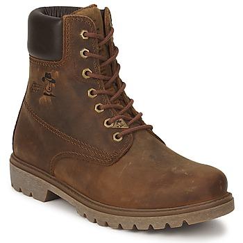 Zapatos Hombre Botas de caña baja Panama Jack PANAMA Marrón