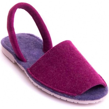 Zapatos Mujer Sandalias Northome 71958 FUXIA