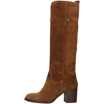 Zapatos Mujer Botas urbanas Dakota Boots DKT8 Marrón