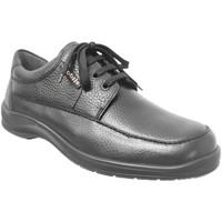Zapatos Hombre Derbie Mobils By Mephisto Ezard negro