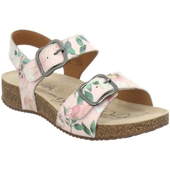 Zapatos Mujer Sandalias Josef Seibel TONGA-62 ROSA ROSA