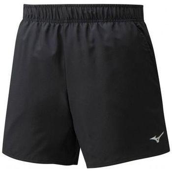 textil Hombre Shorts / Bermudas Mizuno Core 55 Negros