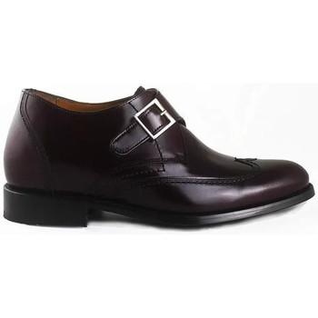 Zapatos Hombre Botas de caña baja Zerimar KAZAJISTÁN Rojo