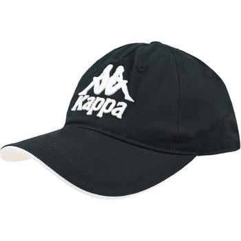 Accesorios textil Hombre Gorra Kappa Vendo Cap Noir