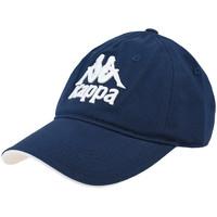 Accesorios textil Hombre Gorra Kappa Vendo Cap Bleu marine