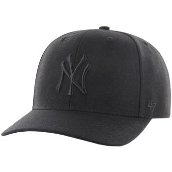 Accesorios textil Hombre Gorra 47 Brand New York Yankees Cold Zone '47 Noir