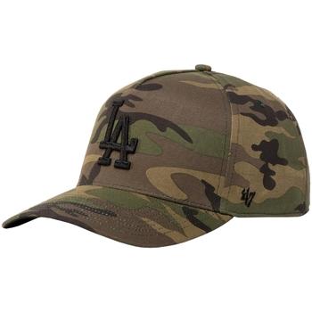 Accesorios textil Hombre Gorra 47 Brand MLB LA Dodgers Grove MVP Cap Vert