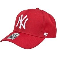 Accesorios textil Gorra 47 Brand New York Yankees MVP Cap Rouge