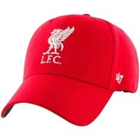 Accesorios textil Hombre Gorra 47 Brand EPL FC Liverpool Cap Rouge