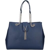 Bolsos Mujer Bolso para llevar al hombro Valentino Bags VBS1R405G AZUL