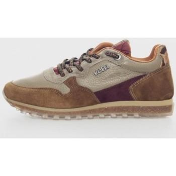Zapatos Mujer Zapatillas bajas Cetti 1244 Marrón