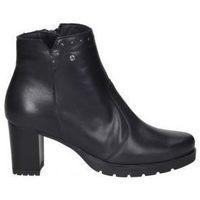 Zapatos Mujer Botines Desiree BOTINES DESIREÉ LEURY2 SEÑORA NEGRO Noir
