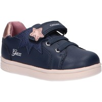 Zapatos Niña Multideporte Geox B161WB 000BC B DJROCK Azul