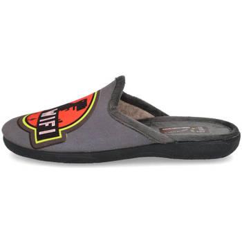 Zapatos Niño Pantuflas Andrea Ruiz 60/5 GRIS