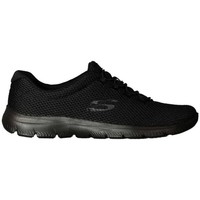 Zapatos Fitness / Training Skechers ARCH FIT BIG APPEAL NEGRO MUJER 149057 BBK NEGRO