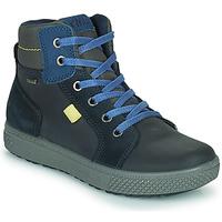 Zapatos Niño Botas de nieve Primigi 8392511 Marino