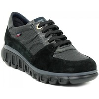 Zapatos Mujer Derbie CallagHan 13920.1 negro