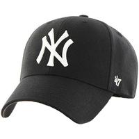 Accesorios textil Gorra 47 Brand New York Yankees MVP Cap Noir