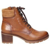 Zapatos Mujer Botines Desiree BOTINES DESIREÉ ROSY5 SEÑORA CAMEL Beige