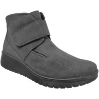 Zapatos Mujer Botas de caña baja Romika Westland Calais 53 Gris oscuro