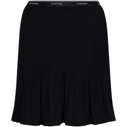 textil Mujer Faldas Calvin Klein Jeans K20K202589 Negro