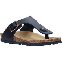Zapatos Niños Chanclas Bionatura 22B 1010 Azul