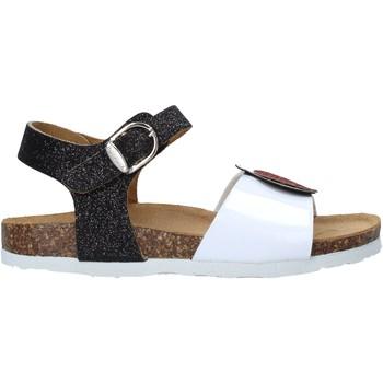 Zapatos Niños Sandalias Bionatura 22PUPA Negro