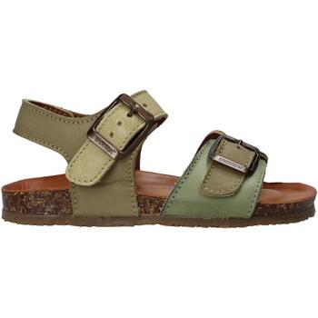 Zapatos Niños Sandalias Bionatura LUCA Verde