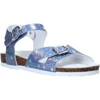 Zapatos Niños Sandalias Bionatura 22B 1005 Azul