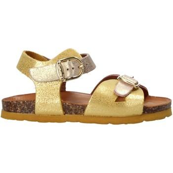 Zapatos Niña Sandalias Bionatura 22B 1005 Amarillo