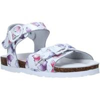 Zapatos Niños Sandalias Bionatura 22B 1005 Blanco
