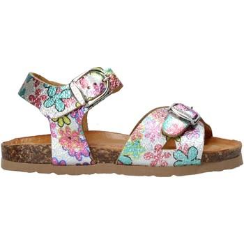 Zapatos Niños Sandalias Bionatura 22B 1005 Rosado