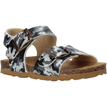 Zapatos Niños Sandalias Bionatura 22B 1002 Gris