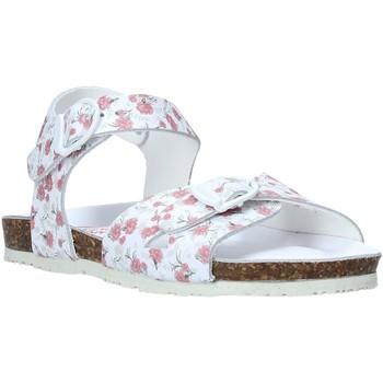 Zapatos Niña Sandalias Bionatura CHIARA Rosado