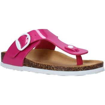 Zapatos Niños Chanclas Bionatura 22B 1010 Rosado
