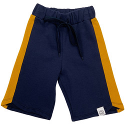 textil Niños Shorts / Bermudas Naturino 6001022 01 Azul