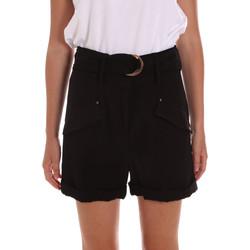 textil Mujer Shorts / Bermudas Gaudi 111BD25033 Negro