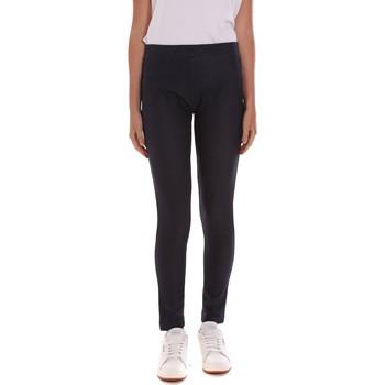 textil Mujer Leggings Key Up 5D148 0001 Negro