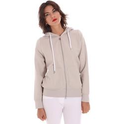 textil Mujer Sudaderas Invicta 4454271/D Gris