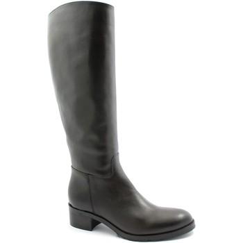 Zapatos Mujer Botas urbanas Anima ANI-I21-GJ216-MO Marrone
