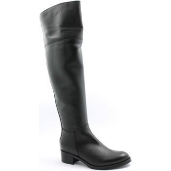 Zapatos Mujer Botas urbanas Anima ANI-I21-GJ275-NE Nero