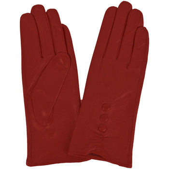 Accesorios textil Mujer Guantes Eastern Counties Leather  Rojo cereza