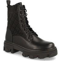 Zapatos Mujer Botines Ainy 9390 Negro