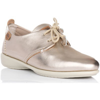 Zapatos Mujer Derbie 48 Hrs 110102 ORO
