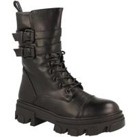 Zapatos Mujer Botas urbanas Ainy 7549 Negro